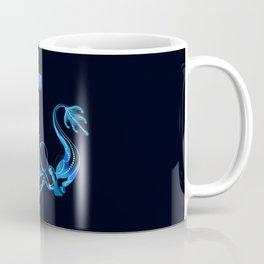 what we have is DEEP mermaid Coffee Mug