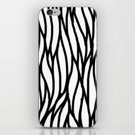 Raw Pattern Series: n. 4 iPhone Skin