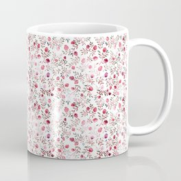 pomegranates Coffee Mug