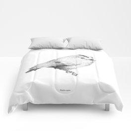 Goldcrest (Regulus regulus) - grey Comforters