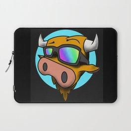 MooMooDecks Laptop Sleeve