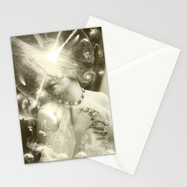 You Blow My Mind  Stationery Cards