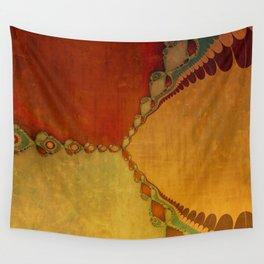 Southwestern Sunset 1 Wall Tapestry