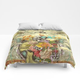 CANYON VISIONS Comforters