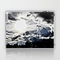 Another Summer Storm Laptop & iPad Skin