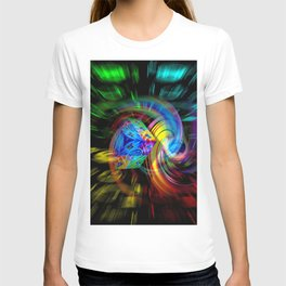 Abstrac perfekton 87 T-shirt