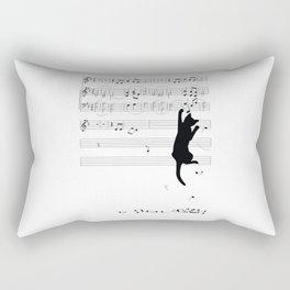 Mischief Rectangular Pillow