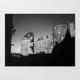 Windsor Castle, UK Canvas Print