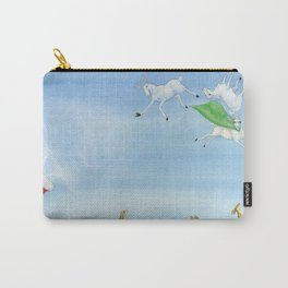 Sheep Shenanigan's Carry-All Pouch
