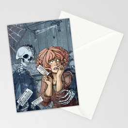 After Life Express Stationery Cards