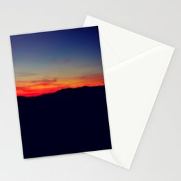 Biltmore Sunset Stationery Cards