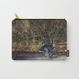 Going For It Carry-All Pouch