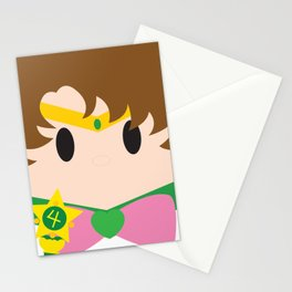Sailor Jupiter Block Stationery Cards
