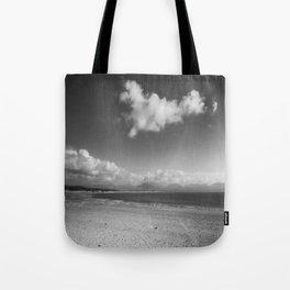 All Alone Tote Bag