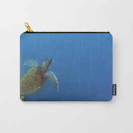 Jellyfish Snack Carry-All Pouch