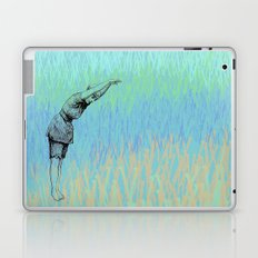 Swimmer ~ The Summer Series Laptop & iPad Skin