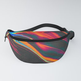 VIOLENT YOUTH Fanny Pack