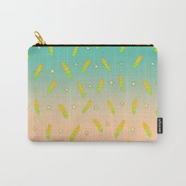 Spring Sun Set Carry-All Pouch