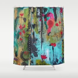 Just For Mom Shower Curtain