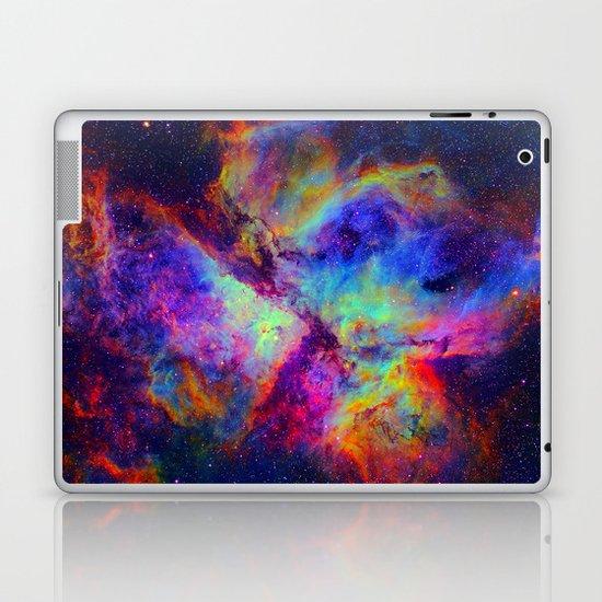 Nova Nebula Laptop & iPad Skin