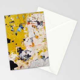 PALIMPSEST, No. 17 Stationery Cards