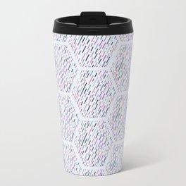 Most Logo comb Travel Mug