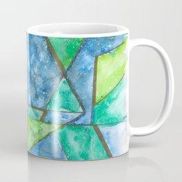 Blocks Coffee Mug