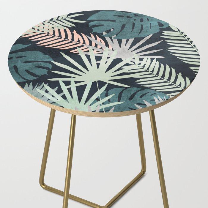 Tropicalia Night Side Table