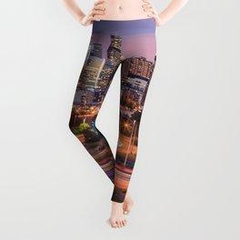 Denver - USA Leggings