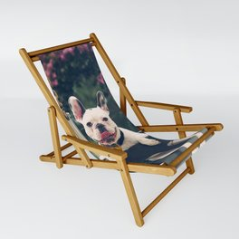 Frenchie Swings Sling Chair