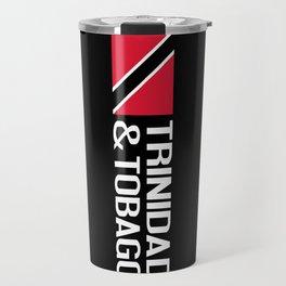 Trinidad & Tobago Travel Mug