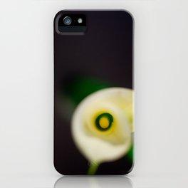 Lily Calla - Everyone iPhone Case