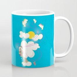 Music is my Inspiration Coffee Mug