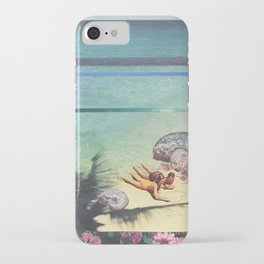 Sea Collections iPhone Case