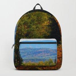 Mont Albert From Afar Backpack