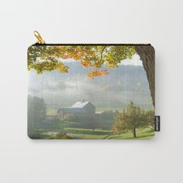 COUNTRY ROAD1 Carry-All Pouch
