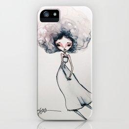 Gigi iPhone Case