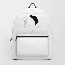 self-love Backpack