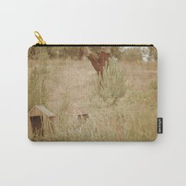 Alentejo Carry-All Pouch