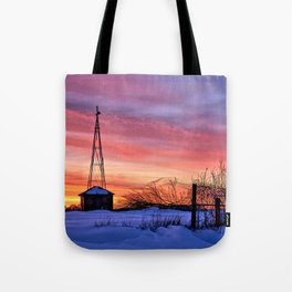 3rd Day Of Spring 2 Tote Bag