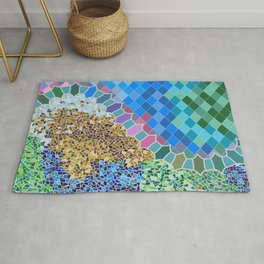 INSPIRED BY GAUDI Rug