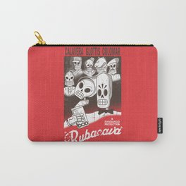 Rubacava Carry-All Pouch