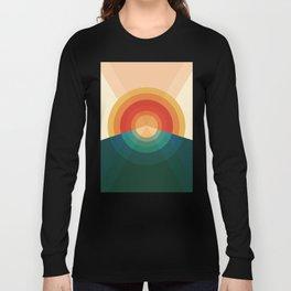 Sonar Long Sleeve T-shirt