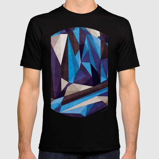 Blue Something T-shirt