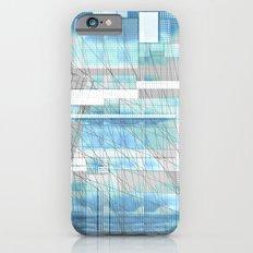 Sky Scraped iPhone 6s Slim Case