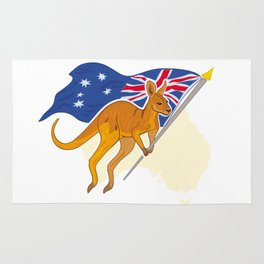 Welcome to Australia Rug