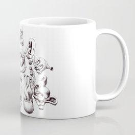 Eternity Broken - No More Death Coffee Mug