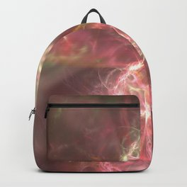Lazy Crazy Sky Thing Backpack