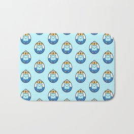 Tamago Chibi Ice King Bath Mat