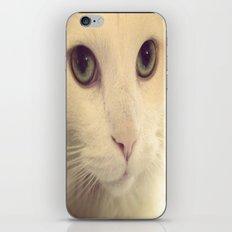 pretty eyes iPhone & iPod Skin